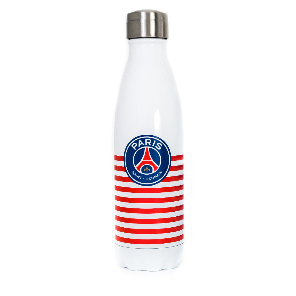 Bouteille isotherme Mariniere 500 ml Rouge