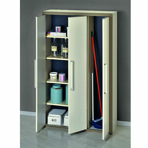 armoire de jardin plastique. Black Bedroom Furniture Sets. Home Design Ideas