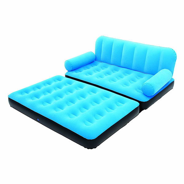 matelas canap gonflable noel 2017. Black Bedroom Furniture Sets. Home Design Ideas