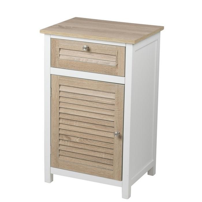 meuble de rangement 1 porte 1 tiroir maison fut e