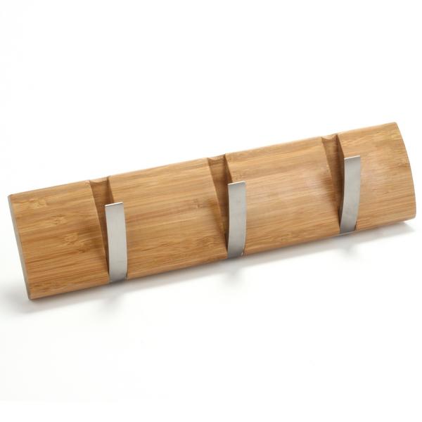 pat re bambou 3 crochets maison fut e. Black Bedroom Furniture Sets. Home Design Ideas