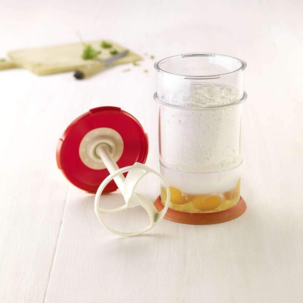 Spatzle Maker - Presse à spaetzle et pâtes alsaciennes - Betty Bossi - Maison Futée