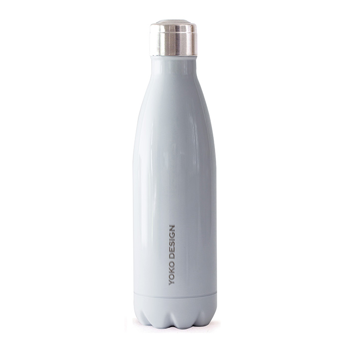 Smart bottle Yoko Design 500 ml blanc