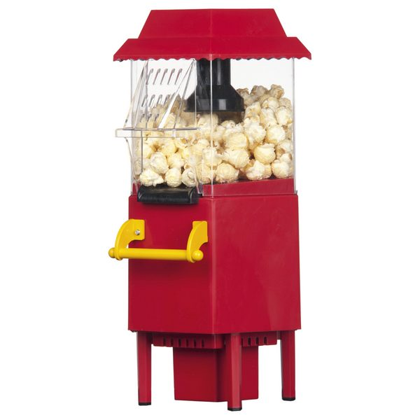 Machine à Pop-Corn vintage