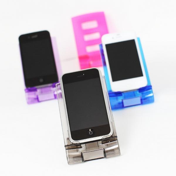 support de chargement pour smartphone maison fut e. Black Bedroom Furniture Sets. Home Design Ideas