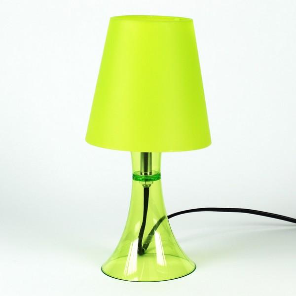 Cat gorie lampe de chevet du guide et comparateur d 39 achat for Lampe de table jaune