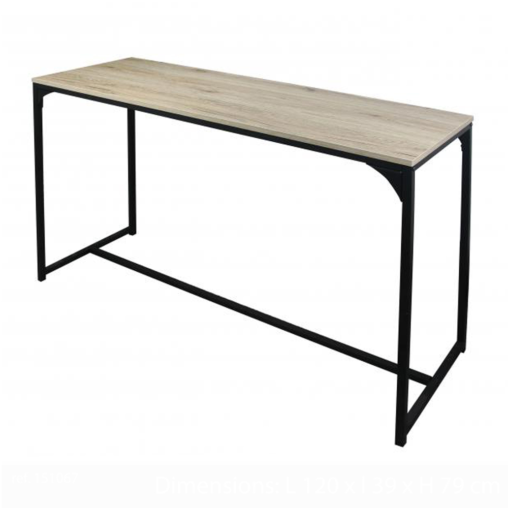 Table console 120x79x39 - Collection Loft