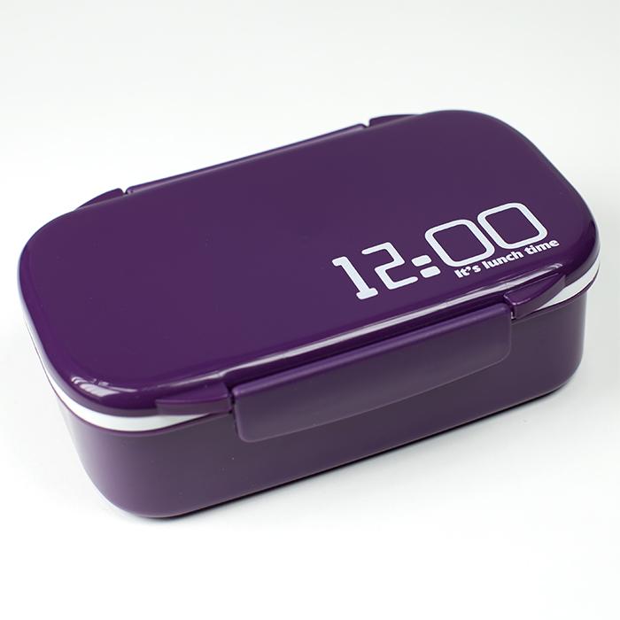 lunch box 500 ml avec couverts maison fut e. Black Bedroom Furniture Sets. Home Design Ideas