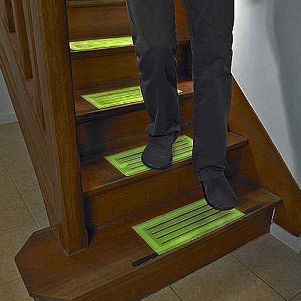 Tapis D Escalier Antidérapant sous-tapis antidérapant - maison futée