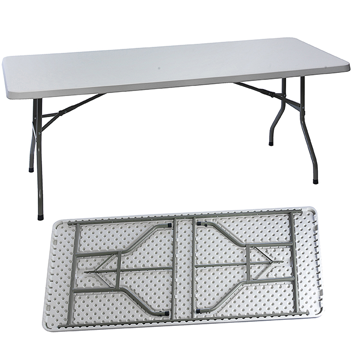 Table plastique 183 cm