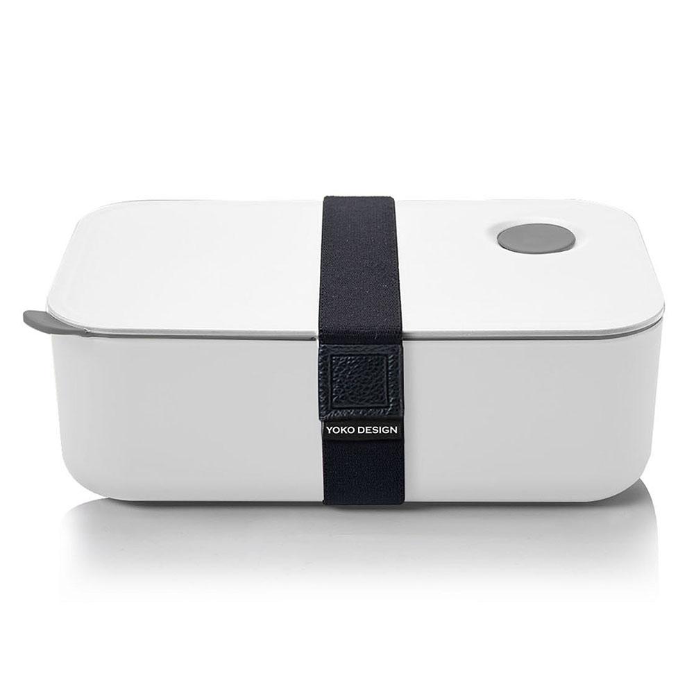 lunch box herm tique blanc maison fut e. Black Bedroom Furniture Sets. Home Design Ideas