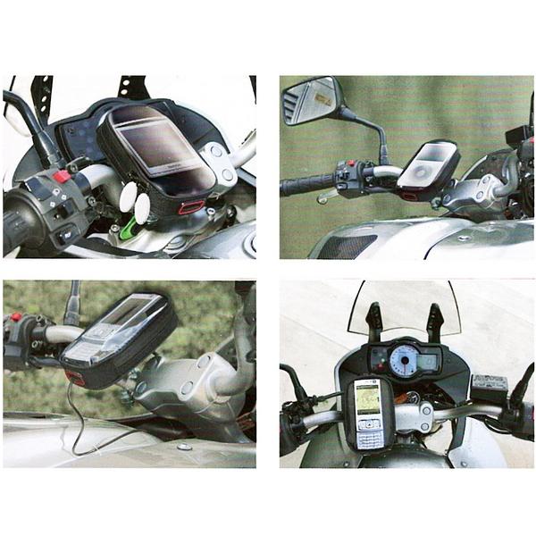 support moto pour pda smartphone lecteur mp3 et gps maison fut e. Black Bedroom Furniture Sets. Home Design Ideas