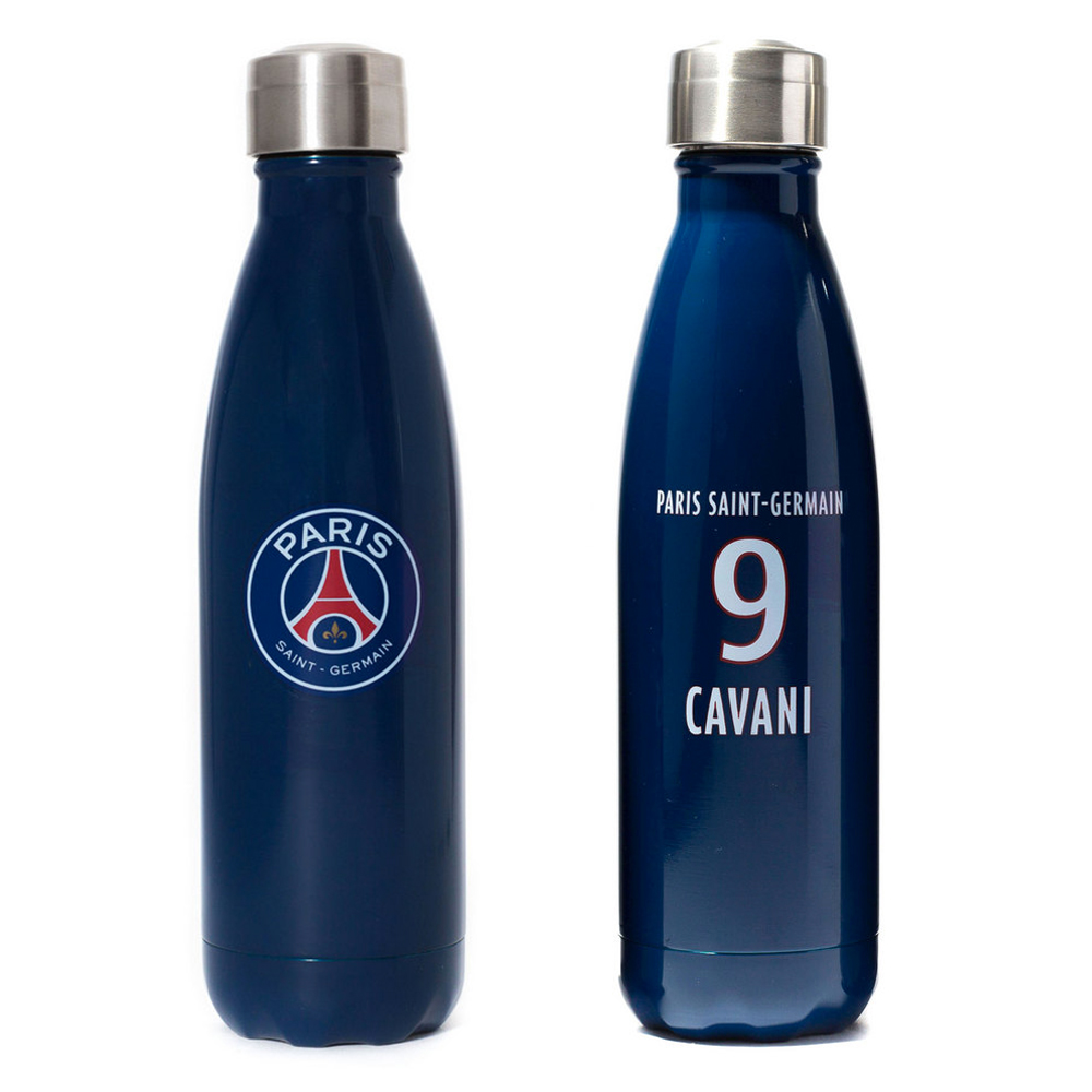 Bouteille isotherme 500 ml PSG Cavani