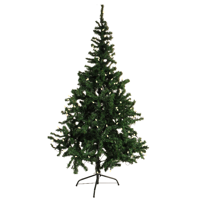 Sapin noel artificiel synthetique led