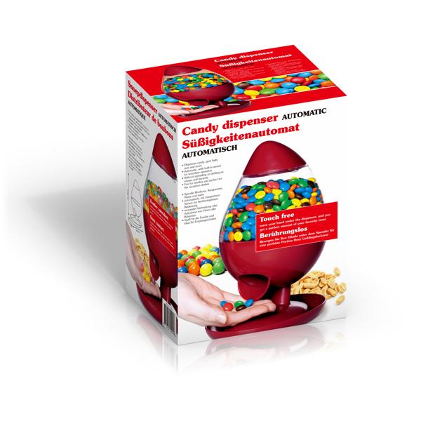 Distributeur automatique de bonbons et cacahu tes maison fut e - Distributeur de bonbon pas cher ...