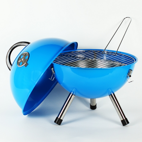 Grill barbecue de table maison fut e - Barbecue a gas da tavolo ...