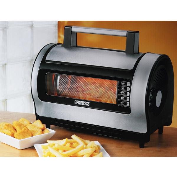 Friteuse lectrique sans huile maison fut e - Cuiseur frites sans huile ...