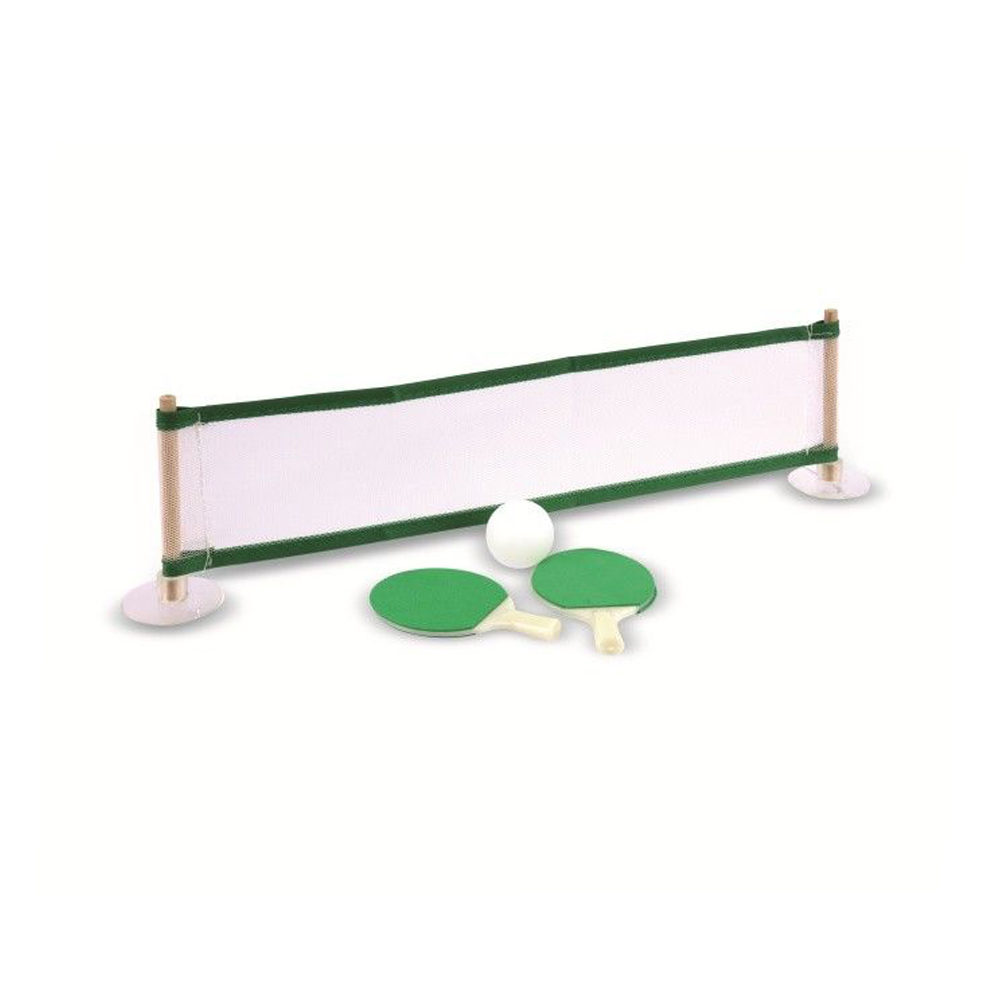 Mini set tennis de table