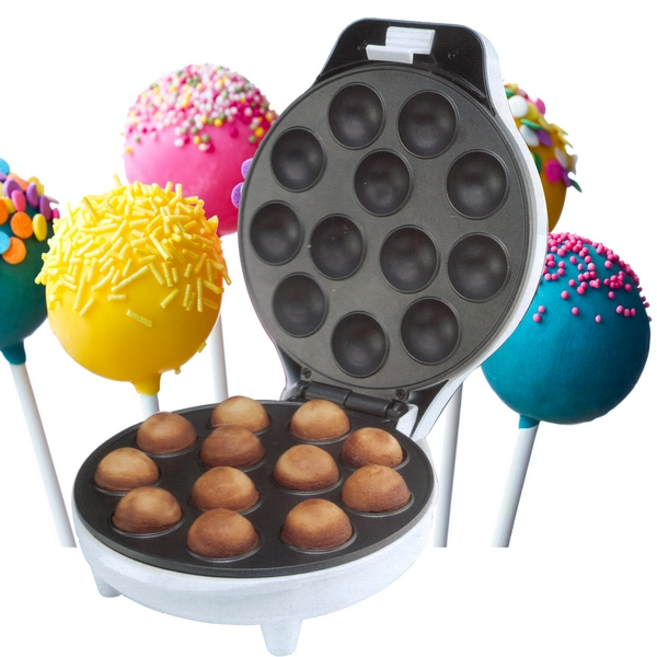 Pop Cake Moule Electrique
