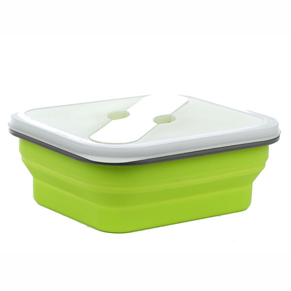 Lunch box rétractable pas cher