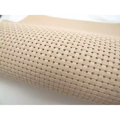 Set de table rectangulaire beige for Set de table rectangulaire