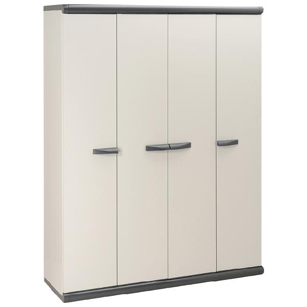 armoire de jardin bois du choix et des prix avec le. Black Bedroom Furniture Sets. Home Design Ideas
