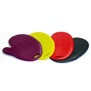 gant de cuisine en silicone violet maison fut e. Black Bedroom Furniture Sets. Home Design Ideas