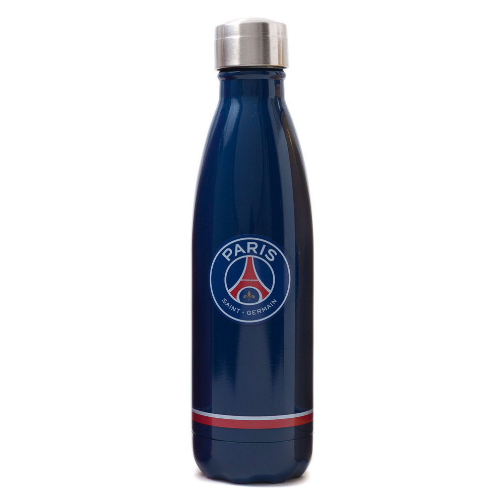 Bouteille isotherme Sport Bleu 500 ml PSG