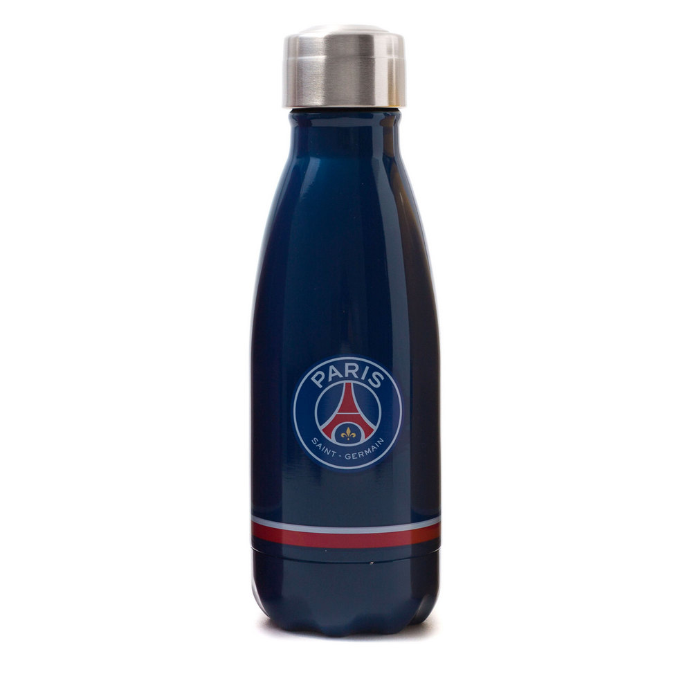Bouteille isotherme Sport Bleu 260 ml PSG