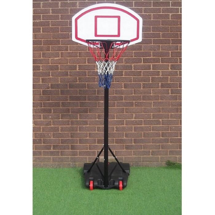 Panier de basket DUNLOP hauteur réglable