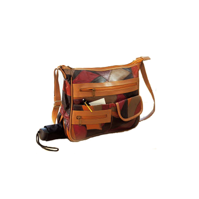 sac multipoches patchwork