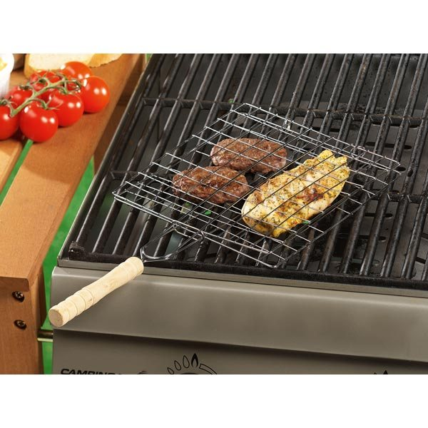 Cuisson grille barbecue
