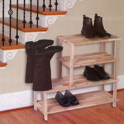 rangements chaussures maison fut e. Black Bedroom Furniture Sets. Home Design Ideas