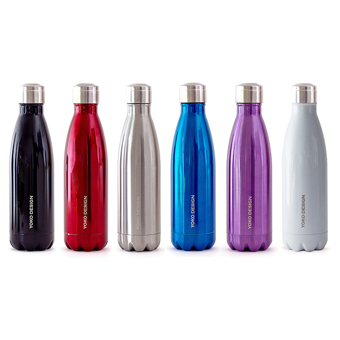 Smart bottle Yoko Design 500 ml